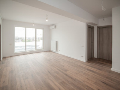 Apartament 3 camere, terasa 38mp, finisaje/calitate premium, Calea Calarasilor