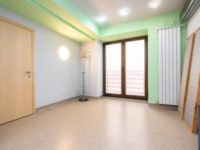 De vanzare apartament spatios in ultracentralul Bucurestiului