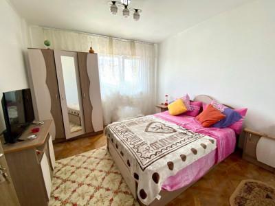 Apartament 3 camere Exercitiu