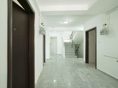 Apartament Nou 2021 55mp - 2min de Mihai Bravu