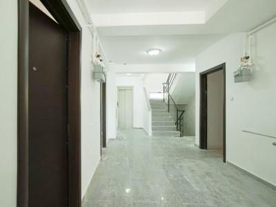 Apartament 3 cam. 2021 + Parcare Subterana Inclusa