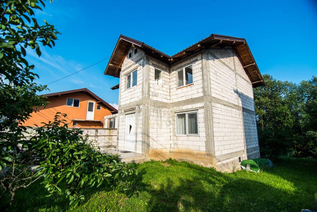 Casa 3 camere Bascov! Super oportunitate de achizitie! Comision 0% 9