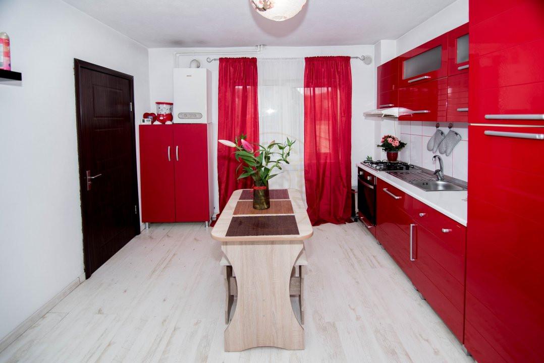 Casa 3 camere Bascov! Super oportunitate de achizitie! Comision 0% 6