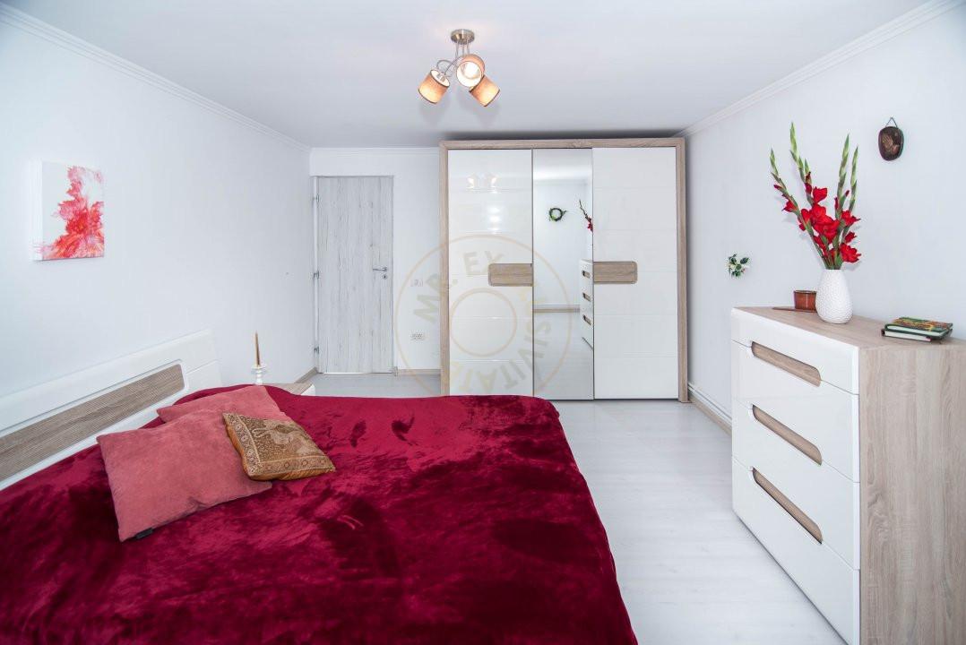 Casa 3 camere Bascov! Super oportunitate de achizitie! Comision 0% 11