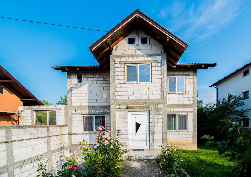 Casa 3 camere Bascov! Super oportunitate de achizitie! Comision 0% 13