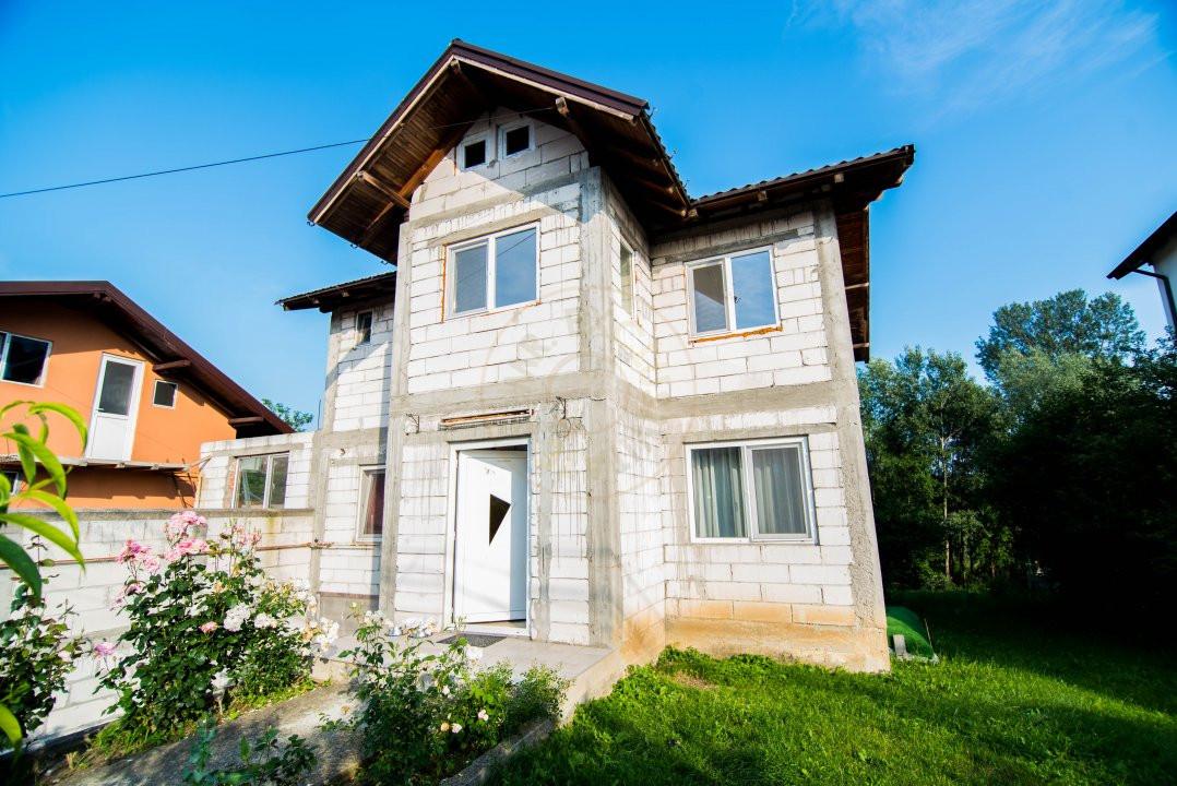 Casa 3 camere Bascov! Super oportunitate de achizitie! Comision 0% 16