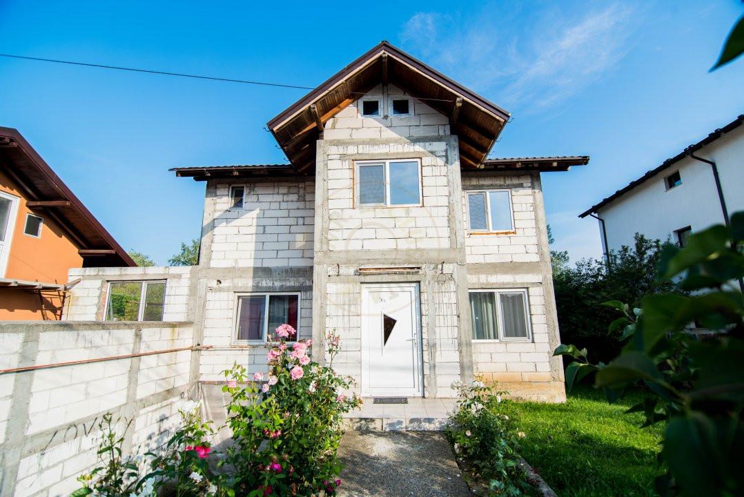 Casa 3 camere Bascov! Super oportunitate de achizitie! Comision 0% 18