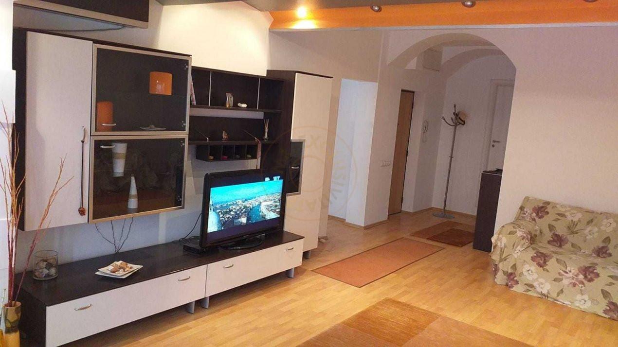 Apartament 2 camere Zona Piata Alba Iulia 1