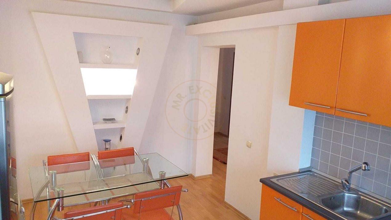 Apartament 2 camere Zona Piata Alba Iulia 5