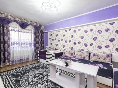 Apartament de 2 camere cu boxa decomandat in zona Salajan