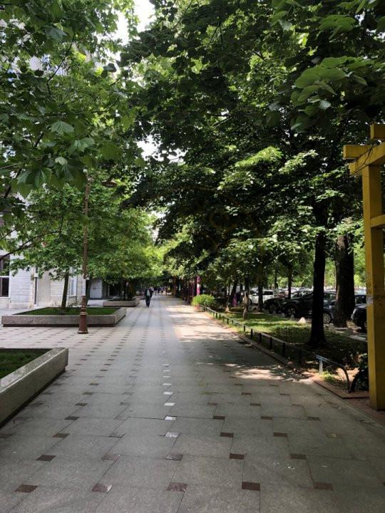 Garsoniera in Rond la Alba Iulia 6
