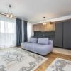 Apartament elegant de 2 camere cu parcare subterana in Luxuria Residence thumb 1