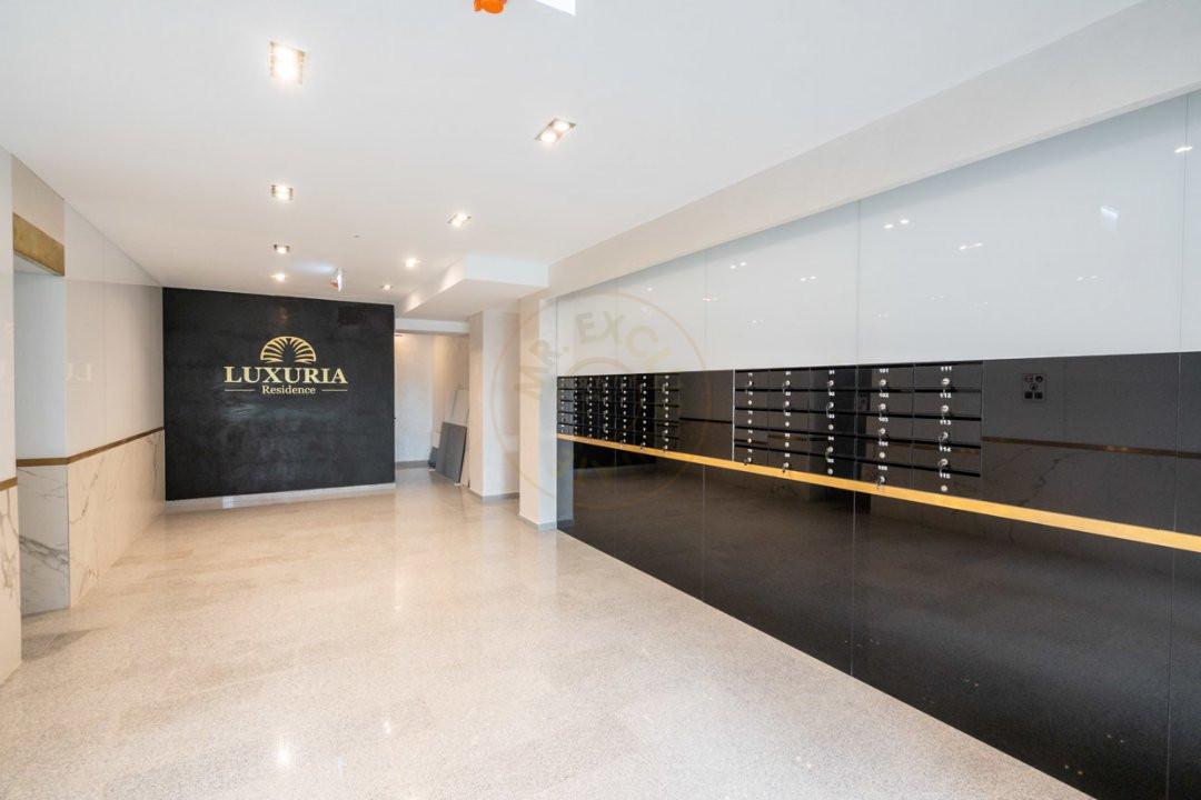 Apartament elegant de 2 camere cu parcare subterana in Luxuria Residence 20