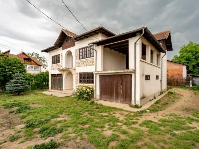 Casa 6 camere 'la gri' Stefanesti - oportunitate de investitie