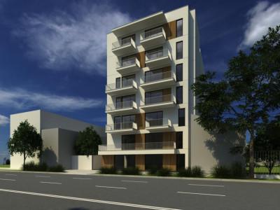 Ansamblu Rezidential Soseaua Viilor 1 si 2 Camere/direct Dezvoltator