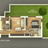 Ansamblu Rezidential Soseaua Viilor 1 si 2 Camere/direct Dezvoltator thumb 4