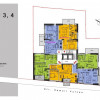 Ansamblu Rezidential  13 Septembrie 1,2 si 3 Camere/direct Dezvoltator thumb 5