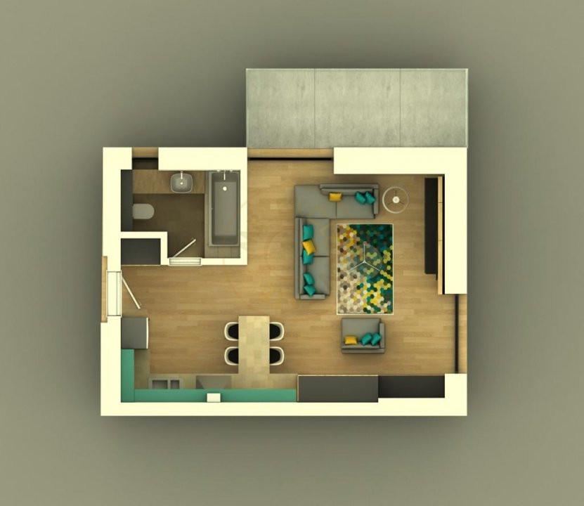 Ansamblu Rezidential  13 Septembrie 1,2 si 3 Camere/direct Dezvoltator 12