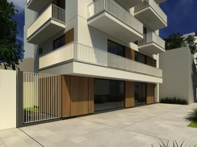 Spatiu Comercial in Ansamblu Rezidential Soseaua Viilor/direct Dezvoltator