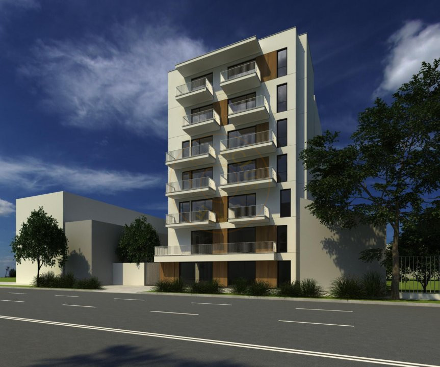 Spatiu Comercial in Ansamblu Rezidential Soseaua Viilor/direct Dezvoltator 3