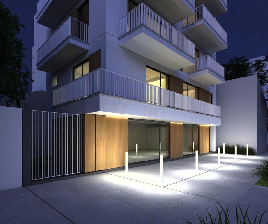 Spatiu Comercial in Ansamblu Rezidential Soseaua Viilor/direct Dezvoltator 5