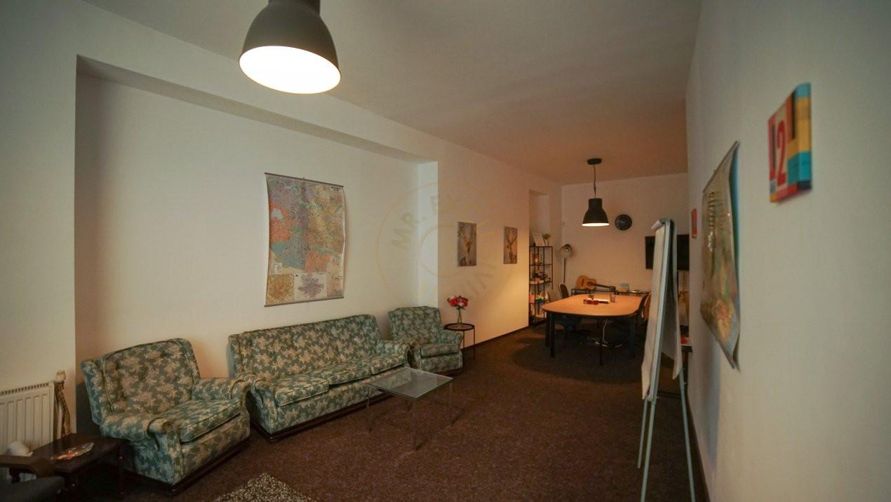 Pretabil investitie -  hotel, clinica, rezidential la Palatul Parlamentului 5