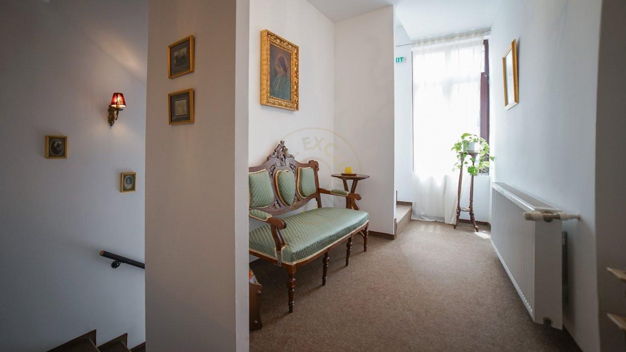 Pretabil investitie -  hotel, clinica, rezidential la Palatul Parlamentului 18