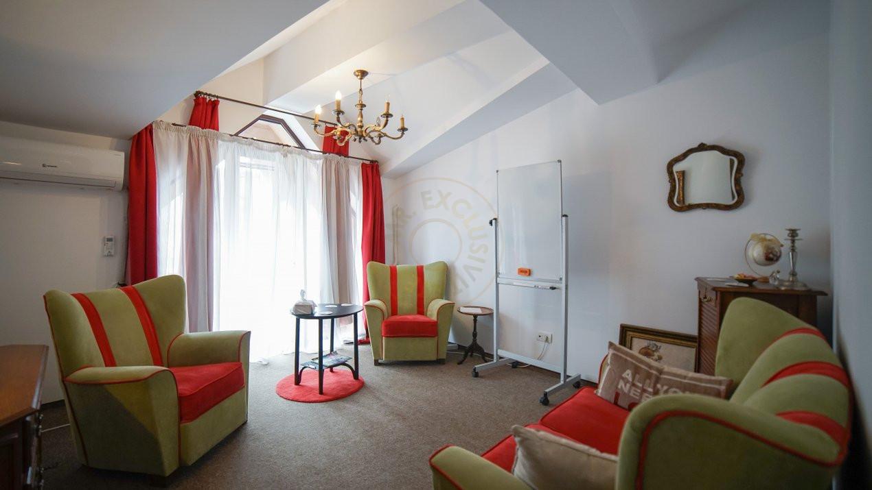 Pretabil investitie -  hotel, clinica, rezidential la Palatul Parlamentului 21