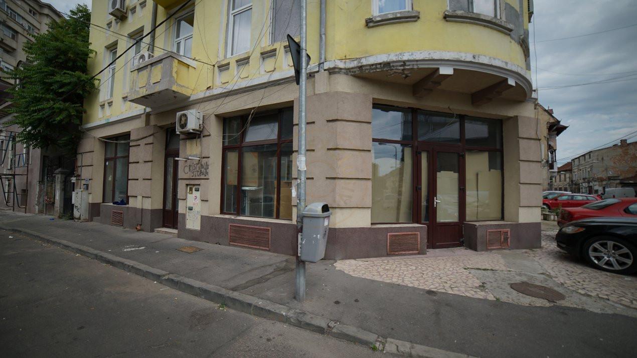 Pretabil investitie -  hotel, clinica, rezidential la Palatul Parlamentului 2