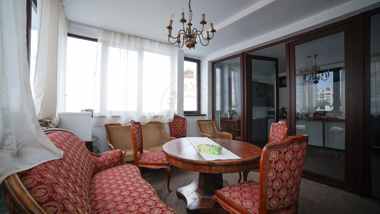 Pretabil investitie -  hotel, clinica, rezidential la Palatul Parlamentului 20