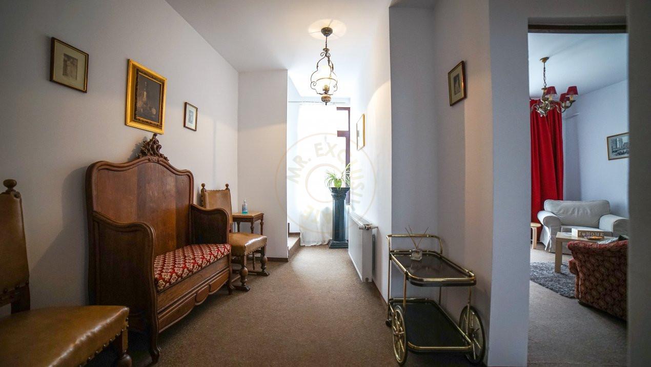 Pretabil investitie -  hotel, clinica, rezidential la Palatul Parlamentului 10