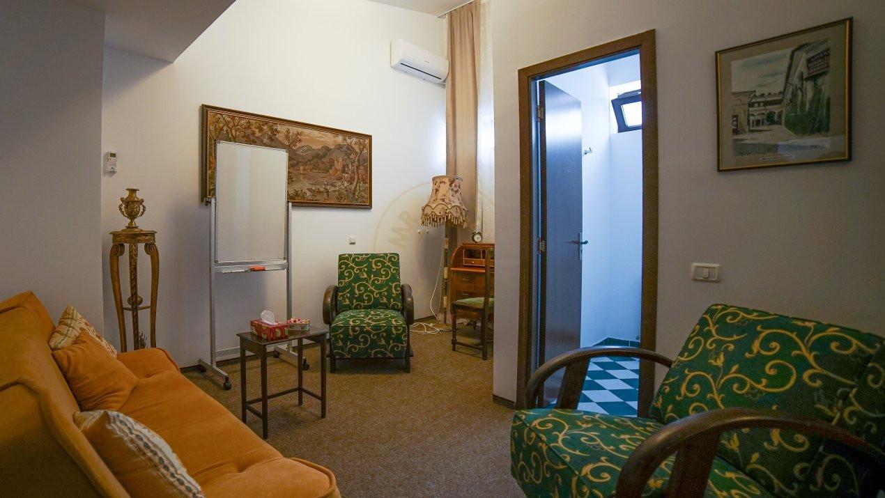 Pretabil investitie -  hotel, clinica, rezidential la Palatul Parlamentului 22