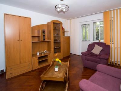 Inchiriere apartament 2 camere - Odobescu, Etaj 1/4