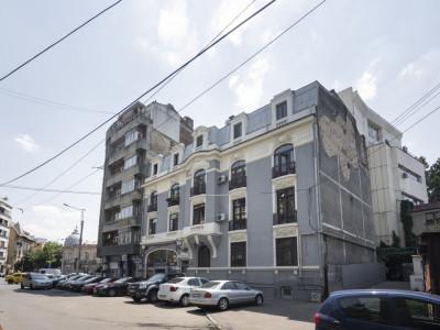 Apartament superb de 4 camere cu boxa in zona ultracentrala a Bucurestiului