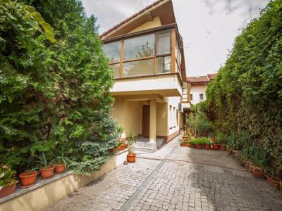 De Vanzare Casa individuala , P+1 , cu 170 mp de curte , Fundeni, Dobroiesti