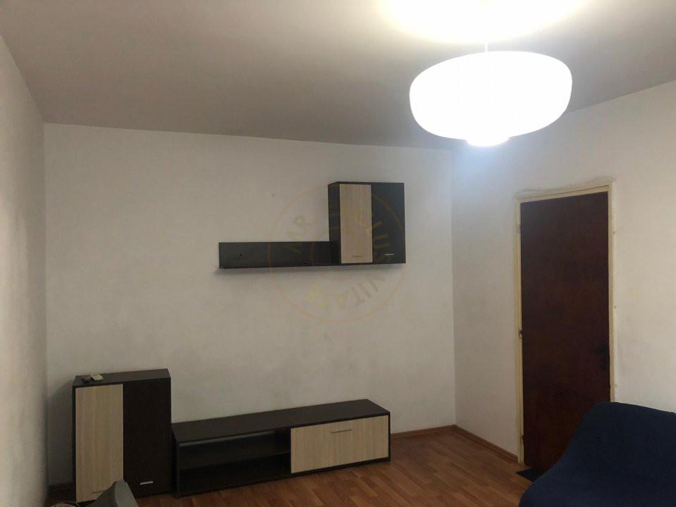 Apartament 2 camere  zona  Crangasi  2
