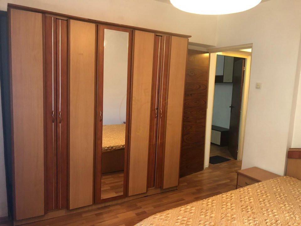Apartament 2 camere  zona  Crangasi  4