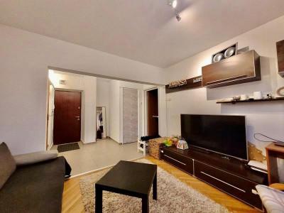 Apartament 2 camere - 49mp, zona Unirii