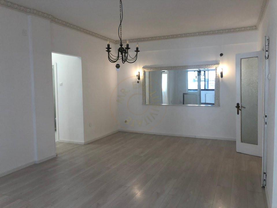 Apartament 3 camere Calea Victoriei  1