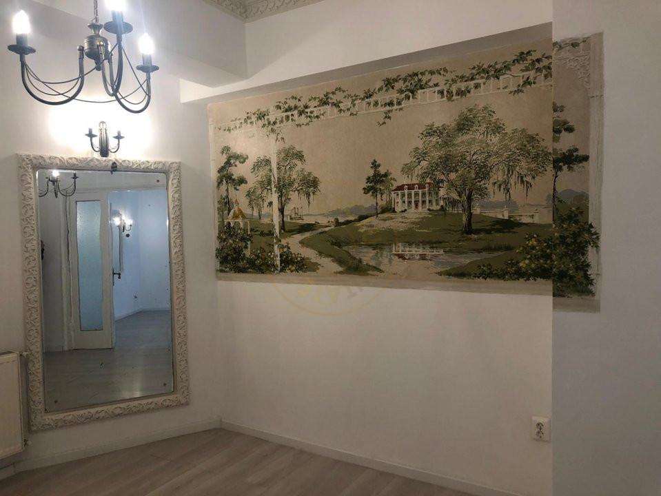 Apartament 3 camere Calea Victoriei  2