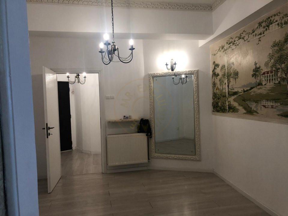 Apartament 3 camere Calea Victoriei  9