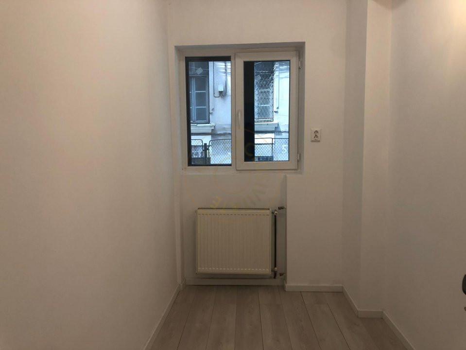 Apartament 3 camere Calea Victoriei  17