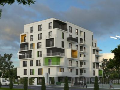 Ansamblu Rezidential Apartament 2 Camere Theodor Pallady Direct Dezvoltator