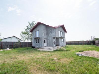 Casa Albota semifinisata