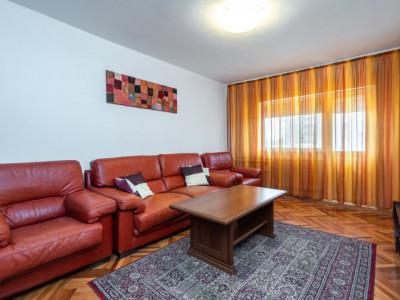 De inchiriat - 3 camere 64mp - Turda - Parc Regina Maria
