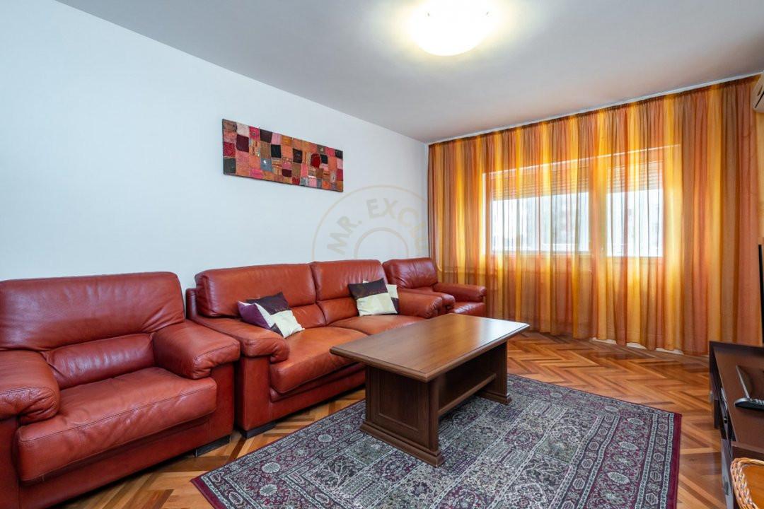 De inchiriat - 3 camere 64mp - Turda - Parc Regina Maria 1