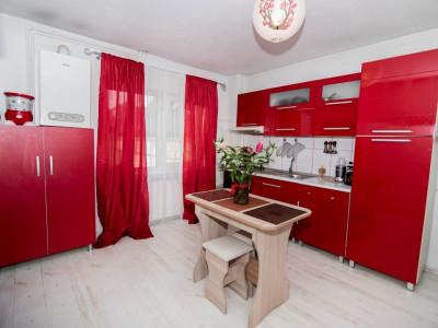 Vila cocheta in Bascov sau schimb cu apartament in Pitesti!