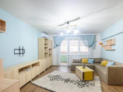 Apartament 2 Camere Micro 16