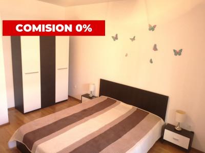 Apartament 2 camere mobilat si utilat, decomandat Bartolomeu