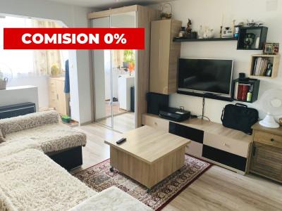 Apartament 3 camere 60 mp Astra Brasov